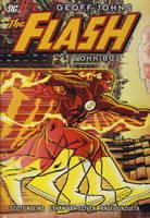 The Flash Omnibus by Geoff Johns: v. 1 (Hardback)
