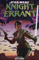 Star Wars - Knight Errant: Aflame v. 1 (Paperback)