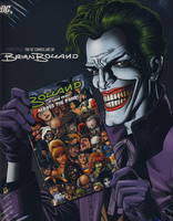 Cover Story: The DC Art of Brian Bolland (Hardback)