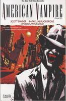 American Vampire: v. 2 (Paperback)