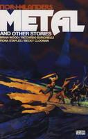 Northlanders: Metal v. 5 (Paperback)