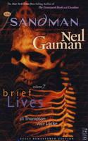 Sandman: Brief Lives v. 7 (Paperback)