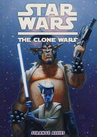 Star Wars - The Clone Wars: Strange Allies (Paperback)
