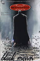 Batman: Black Mirror (Hardback)