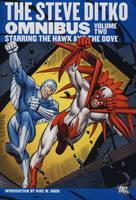 The Steve Ditko Omnibus: v. 2 (Hardback)