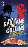 Mike Hammer - Lady, Go Die! (Paperback)