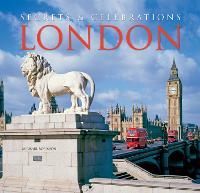 London: Secrets & Celebrations - Secrets & Celebrations (Hardback)
