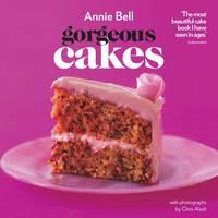 Gorgeous Cakes (Paperback)