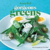 Gorgeous Greens New Edn (Paperback)