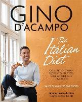 I Diet - Gino D'Acampo (Paperback)