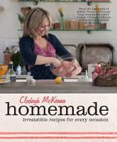 Homemade: Irresistible recipes for every occasion (Paperback)