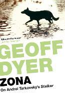 Zona: On Andrei Tarkovsky's 'Stalker' (Paperback)