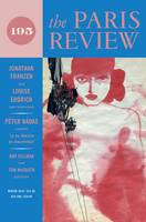 The Paris Review: Winter 2010 Issue 195 (Hardback)