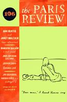 Paris Review Issue 196: Spring 2011 (Paperback)