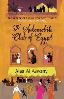 The Automobile Club of Egypt (Hardback)
