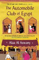 The Automobile Club of Egypt (Paperback)