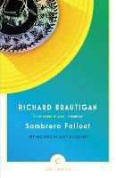 Sombrero Fallout: A Japanese Novel - Canons (Paperback)