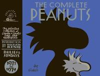 The Complete Peanuts 1973-1974: Volume 12 (Hardback)
