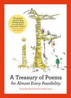 If: A Treasury of Poems for Almost Every Possibility (Paperback)