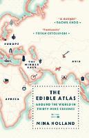The Edible Atlas