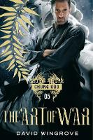 The Art of War - CHUNG KUO SERIES (Paperback)