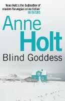 Blind Goddess - Hanne Wilhelmsen Series (Paperback)