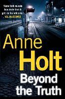 Beyond the Truth - Hanne Wilhelmsen Series (Paperback)
