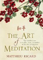 The Art of Meditation (Paperback)