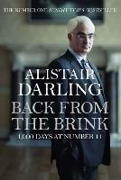 Back from the Brink: 1000 Days at Number 11 (Hardback)