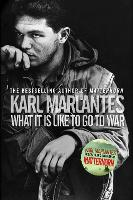 What It Is Like To Go To War (Hardback)