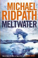 Meltwater - A Magnus Iceland Mystery (Hardback)