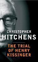 The Trial of Henry Kissinger (Paperback)