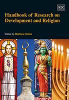 Handbook of Research on Development and Religion (Hardback)