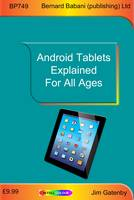 Android Tablets Explained for All Ages (Paperback)