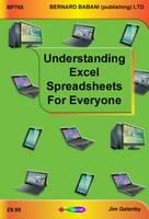Understanding Excel Spreadsheets for Everyone (Paperback)