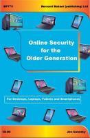 Online Security for the Older Generation (Paperback)