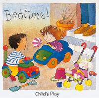 Bedtime - All in a Day (Board book)