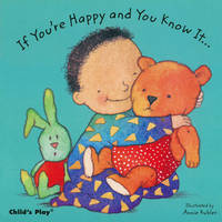 If You're Happy and You Know it... - Baby Board Books (Board book)