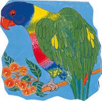 Pocket Parrot