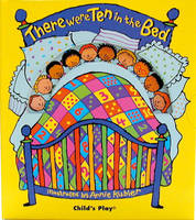 There were Ten in the Bed - Activity Books (Hardback)
