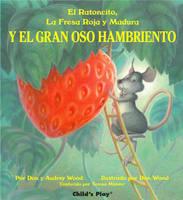 Y el Gran oso Hambriento - Child's Play Library (Paperback)