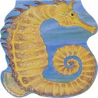 Pocket Sea Horse