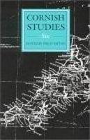 Cornish Studies Volume 6 - Cornish Studies (Paperback)