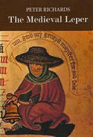 The Medieval Leper and his Northern Heirs (Paperback)