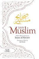 Sahih Muslim (Volume 1): 1