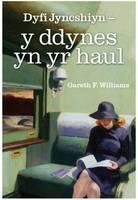 Dyfi Jyncshiyn y ddynes yn yr haul (Paperback)