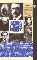 Georg Lukacs: Record of a Life (Paperback)