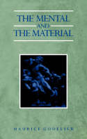 The Mental and the Material (Paperback)