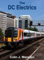 The DC Electrics (Hardback)