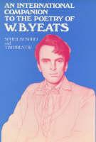 An International Companion to the Poetry of W.B. Yeats (Hardback)